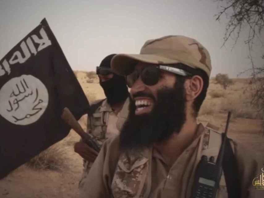 Zakaria combatió -y murió- en las inmediaciones de Tombuctú, en Mali.