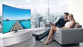 samsung televisiones curvas 1