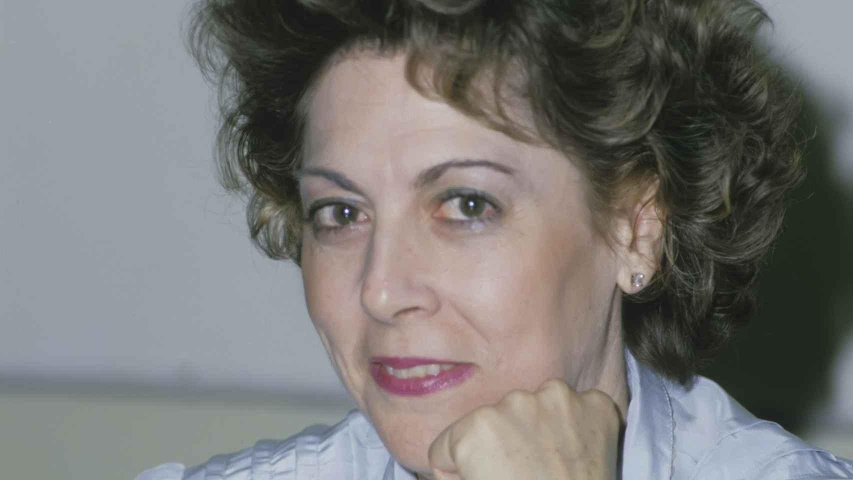La vida de Paloma Gómez Borrero en imágenes