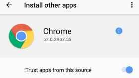 Android O cambia la forma de instalar APKs de orígenes desconocidos