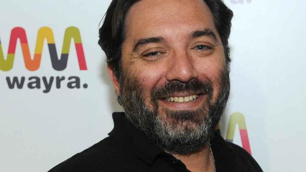 Mariano Amartino, exresponsable de Wayra Global.