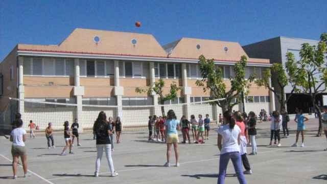 Colegio Alberto Durero (Sevilla)