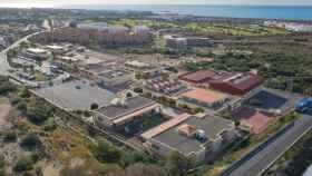 Colegio SEK Alborán (Almería)