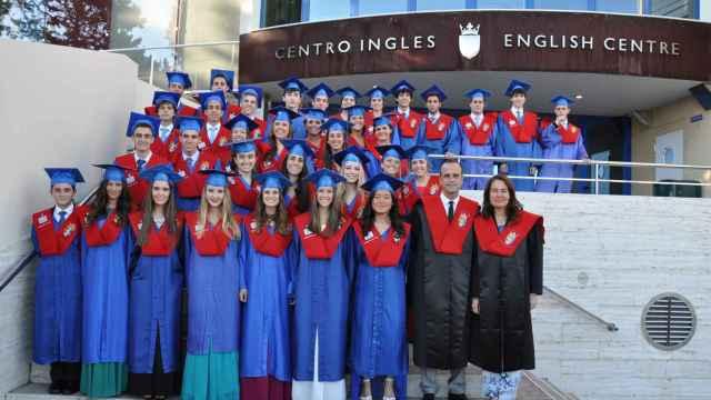 Colegio El Centro Inglés (Cádiz)