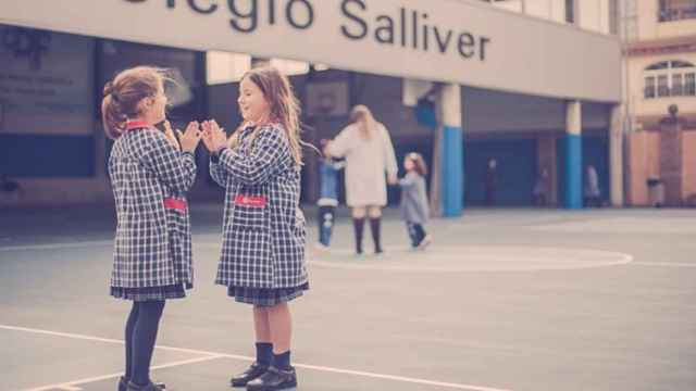 Colegio Salliver (Málaga)