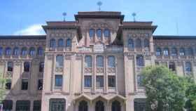 El colegio Romareda está situado en la ciudad de Zaragoza.