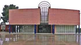 El Colegio Juan de Lanuza es uno de los mejores de Aragón.