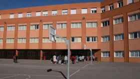 Colegio Nuestra Señora del Pilar (Soria)