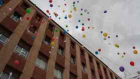 Colegio San Buenaventura (Murcia).