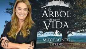Antena 3 estrena 'El árbol de tu vida' con Toñi Moreno el próximo martes