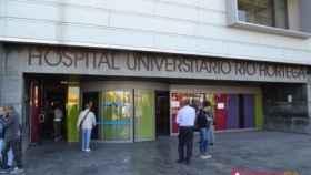 Hospital, Río Hortega, valladolid, sanidad