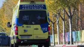 valladolid-ambulancia-emergencias-accidente-8