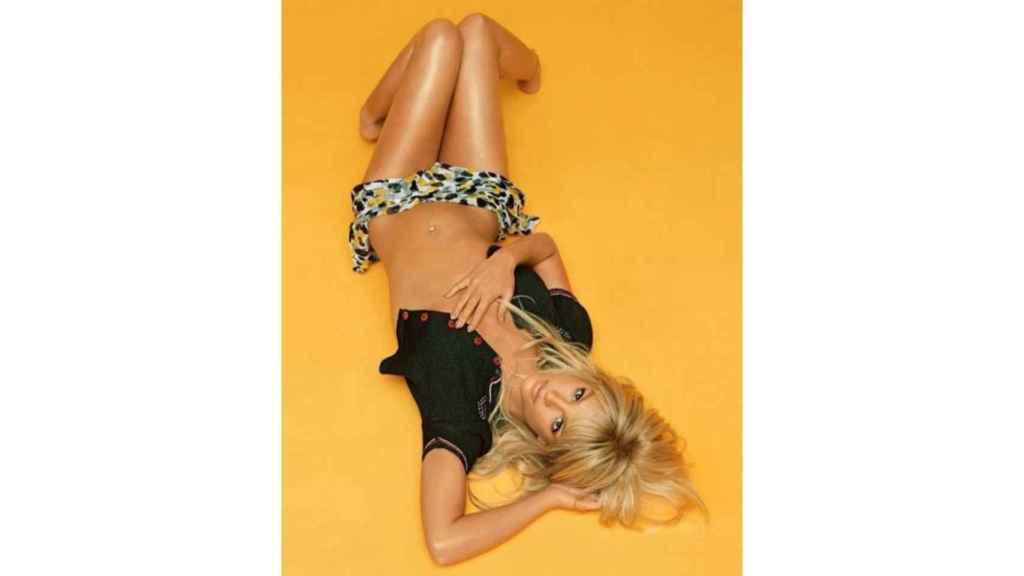Britney Spears ha vuelto a ser extorsionada con un vídeo de contenido sexual.