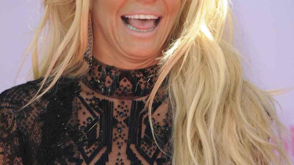 Britney Spears, escandalizada con un nuevo caso de extorsión.