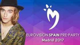 Estos son los países que actuarán en Madrid junto a Manel en la Pre-Party de Eurovisión