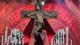 TVE pide perdón por haber emitido la gala Drag Queen de Las Palmas