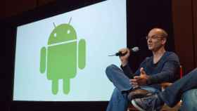 El móvil creado por el padre de Android existe y no tendrá marcos
