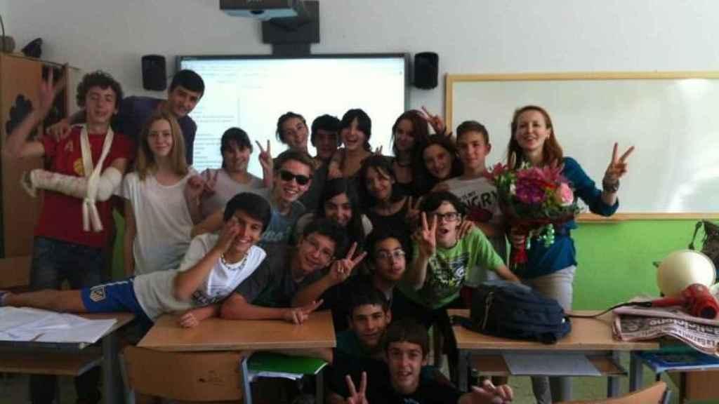 Scuola Italiana (Madrid)