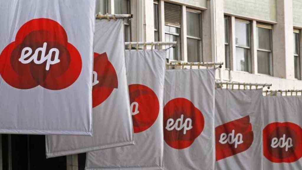 La eléctrica portuguesa EDP vende su filial española Naturgas