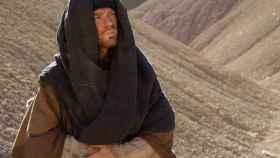 Ewan McGregor en Los últimos días en el desierto.