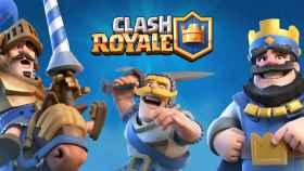 Clash Royale retrocede en el tiempo con su nuevo Desafío Retro