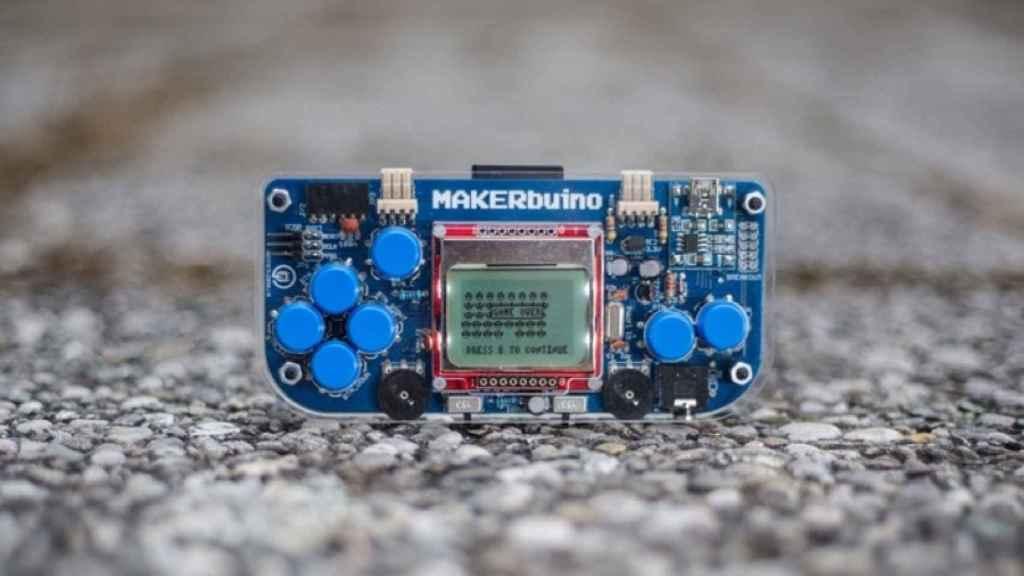 makerbuino 4
