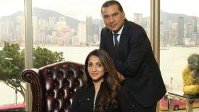 El magnate indio que llega a Marbella para revolucionar la Costa del Sol