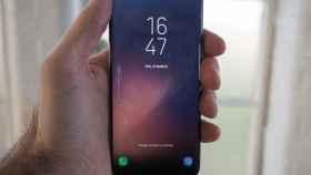 Cómo configurar los botones virtuales del Samsung Galaxy S8
