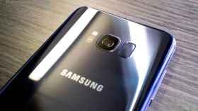 Las cámaras del Samsung Galaxy S8 son de dos fabricantes distintos