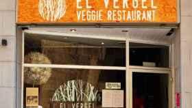 El restaurante El Vergel de Tarragona.