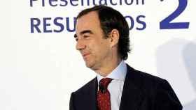 Juan Villar Mir de Fuentes, presidente del Grupo OHL.