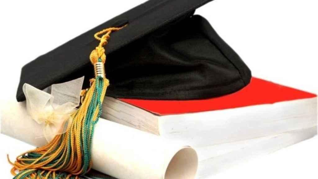 Sacarse el doctorado no es fácil en ningún sentido