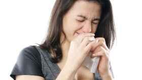 Los resfriados son molestos pero mejor en compañía