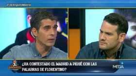 José Luis Sánchez habla sobre la respuesta del Madrid a Piqué. Foto: Twitter (@elchiringuitotv)