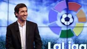 Melchor Ruiz: Florentino lleva años tratando de convencer a Raúl