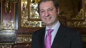El economista José Manuel Puente.