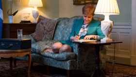 Sturgeon quiere que el referendo se celebre como muy tarde en 2019.
