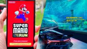 ¿Juegos Android en horizontal o en vertical? Cada cosa tiene su sitio