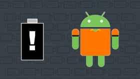 Trucos rápidos para aumentar la batería de tu Android