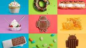 Nuevas versiones del sistema Android: ¿Cada cuánto tiempo hay una nueva?