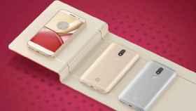 Motorola vuelve de forma oficial con nuevo logotipo ¡Bienvenidos!