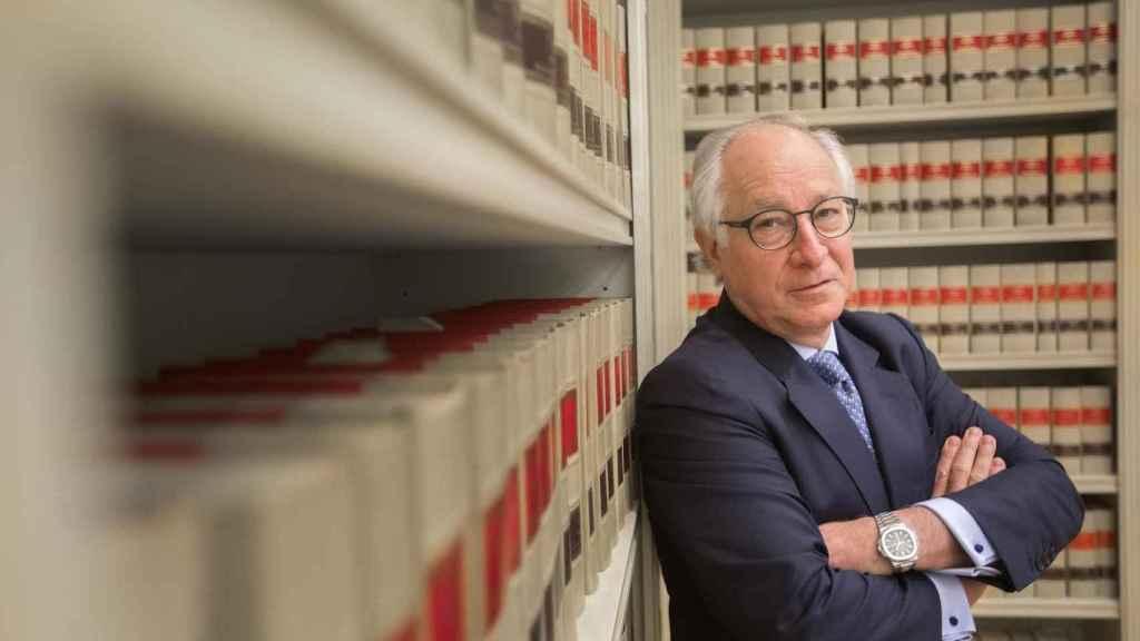 El ex banquero Juan María Nin analiza la salida de la crisis