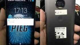 Más características del Motorola Moto X 2017 con doble cámara trasera