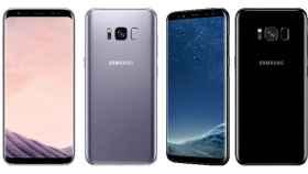 Samsung Galaxy S8 y S8+: precios con Vodafone, Orange, Movistar…