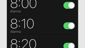 Por qué poner tres alarmas seguidas en el móvil para despertar no es tan buena idea