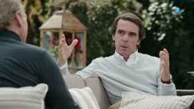 "Aznar: ""ETA intentó matarme en tres ocasiones con misiles"""