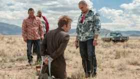 Fotograma de Better Call Saul, Movistar, AMC España.