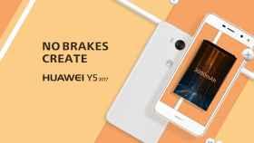Nuevo Huawei Y5 2017: características, fotografías…