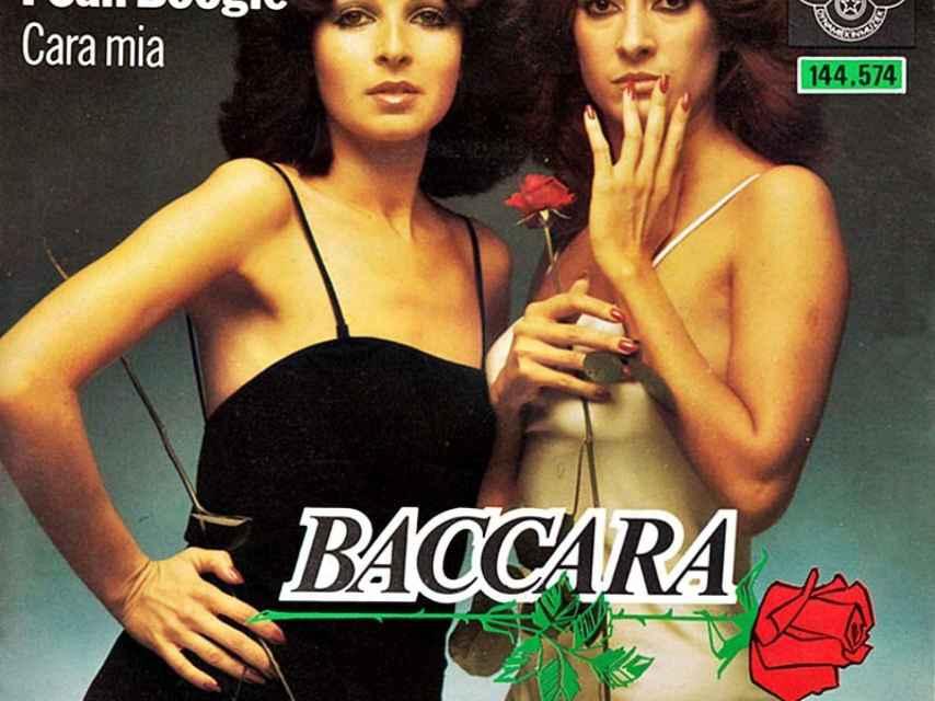El primer single de Baccara vendió 18 millones de discos