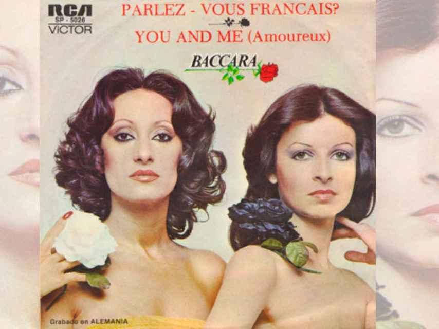 En 1978, María y Mayte representaron a Luxemburgo en Eurovisión con un tema en francés